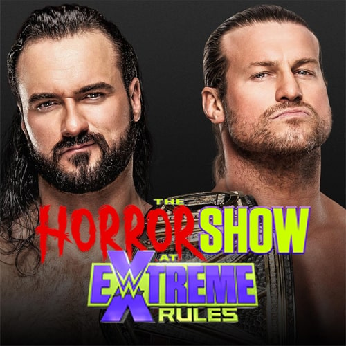Horror Show Extreme Rules 2020