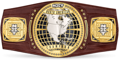 WWE NXT North American Championship