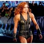 BECKY LYNCH returning to WWE at Money in the Bank