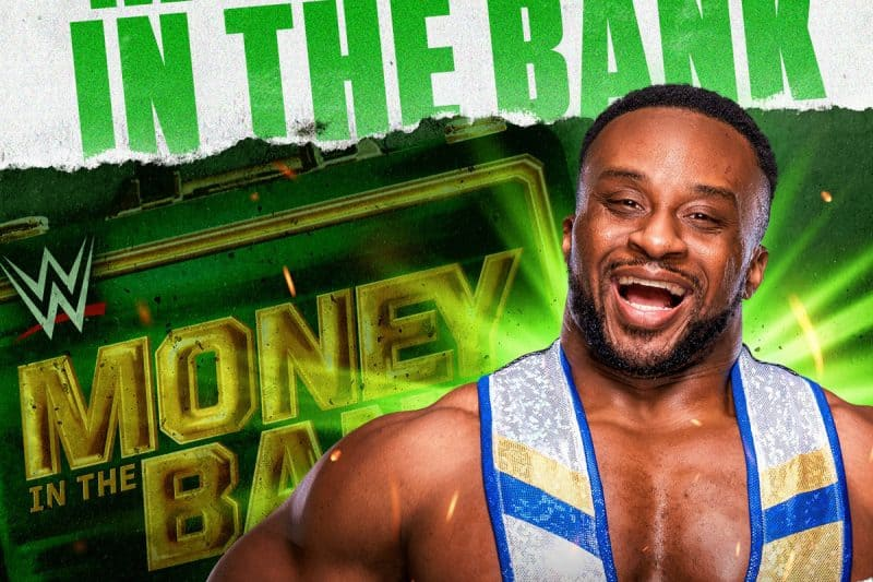 Big E Wins Money in the Bank