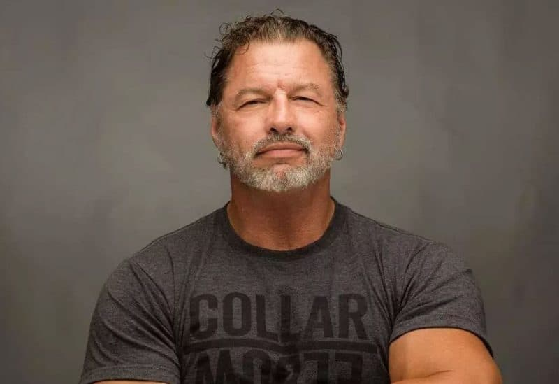 Al Snow saves boy from drowning
