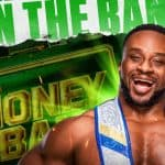 Big E Won Money in the Bank